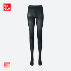 Women HEATTECH pantyhose 400 303