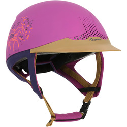 Safety Jump Horse Riding Helmet