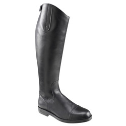 Riding Adult Horse Riding Leather Boots Calf