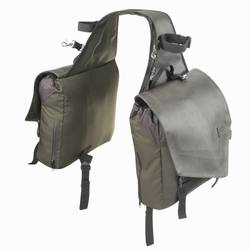 Sentier Hacking Horse Riding Saddle Bags
