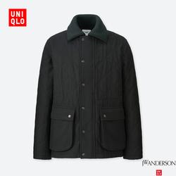 Men JWA PJ blended pressure line coat 403 204