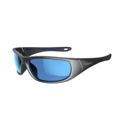 Sailing 700 Adult Polarised Sailing Sunglasses Category 3 - Grey