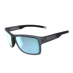Walking 700 Polarised Fitness Walking Sunglasses Category 3 - Grey