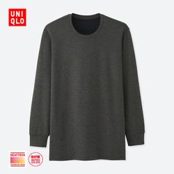 Men HEATTECH EXTRA WARM T-shirt (9-Sleeved) 401 044