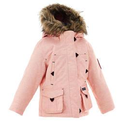 Arpenaz 900 Girls' Hiking Jacket