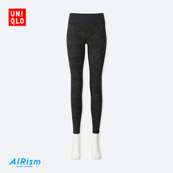 Women AIRism printing sports pants 403,019