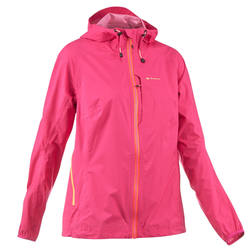 Helium Rain Women's Waterproof Hiking Rain Jacket
