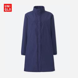 Women BLOCKTECH light coat 401 928