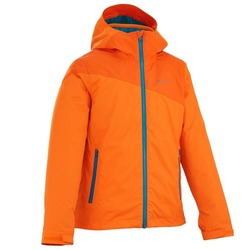 Forclaz 900 3-in-1 Warm Boy's Hiking Jacket