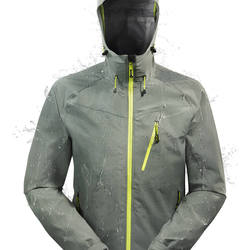 Forclaz 400 Men's Hiking Waterproof Rain jacket