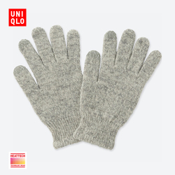 Kids / Boys / Girls HEATTECH knitted gloves 400 107