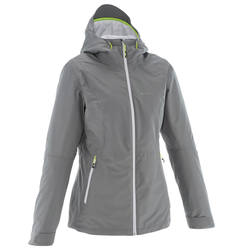 Women's RainWarm 500 3in1Hiking Jacket