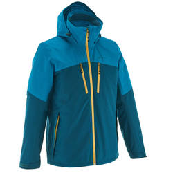 RainWarm 500 3-in-1 Men's Hiking Jacket