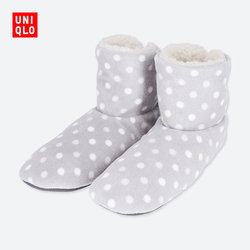 Women living fleece shoes 402,795