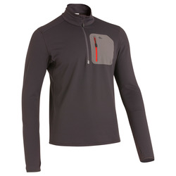 TechWINTER 500 Long-Sleeved Men's Hiking T-Shirt