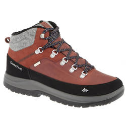 Arpenaz 500 Men's Mid Warm Waterproof Hiking Boots