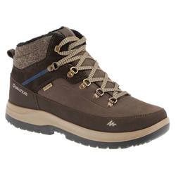 Arpenaz 500 Men's Mid Warm Waterproof Hiking Boots