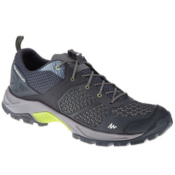 Forclaz 500 Fresh Men's Hiking Shoes