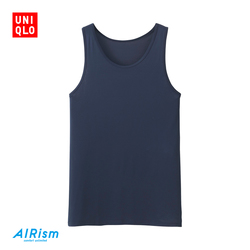 Men AIRism mesh vest 182500