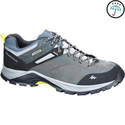 Men's Forclaz 500 mountain hiking waterproof Shoes