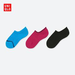 Women's socks (three pairs of dress) 403 366