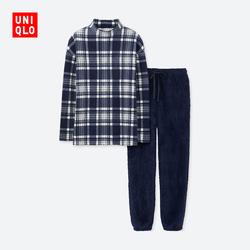 【Special sizes】Women living fleece suit (long sleeve) 400611