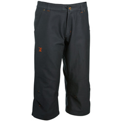 Cliff Men's 3/4 Climb Pants - Grey