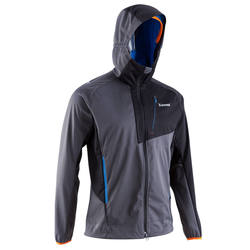 Men's Mountaineering Light Softshell