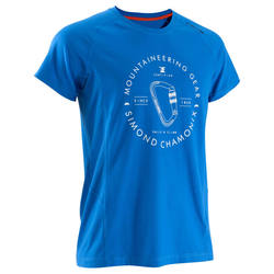 Men's T-Shirt - Aniseed