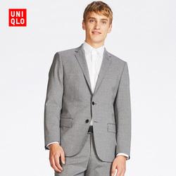 Men's Slim stretch wool blend jacket 400,488