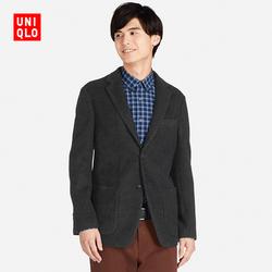 Men's comfortable blend jacket 401,386