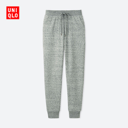 【Special sizes】Women imitation cashmere sports trousers 400,174