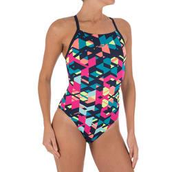 Kamiye Light Women's One-Piece Swimsuit
