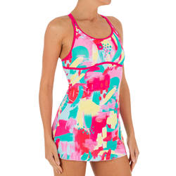 Riana Dress Women's One-Piece Swimsuit