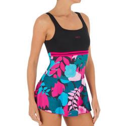 Loran Flo Skirt Women's One-Piece Swimsuit