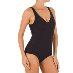 Kaipearl Women's Body-Sculpting One-Piece Swimsuit