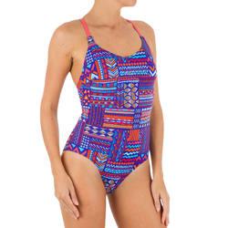 Riana Women's One-Piece Swimsuit