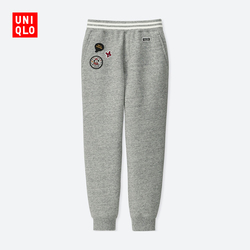 Kids / Boys / Girls (UT) DPJ imitation cashmere sports pants 404,623
