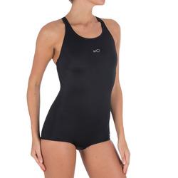 Swimsuit comfortable wild lady conjoined triangle swimsuit NABAIJI lenoy