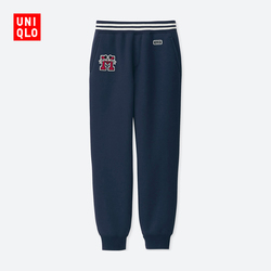 【Special sizes】Kids / Boys / Girls Disney imitation cashmere sports trousers 403,297