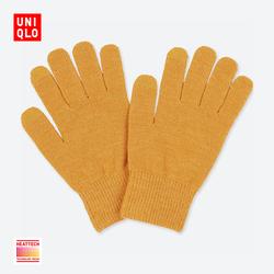 Men HEATTECH knitted gloves 400,044