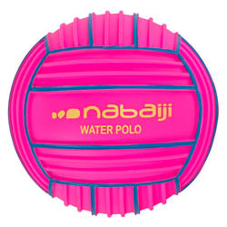 Swimming Sports Water Sports Water Polo NABAIJI grip pool ball