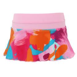 Leony Girl's Tankini Swimsuit Bottoms