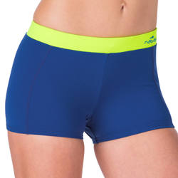 Anna Women's Chlorine-Resistant Aquabiking Swimsuit Bottoms