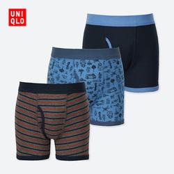 Kids / boy shorts (3 pieces) 403 699
