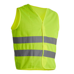 Adult Visibility Gilet