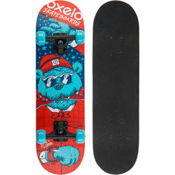 Play 3 Bear Kids' Skateboard