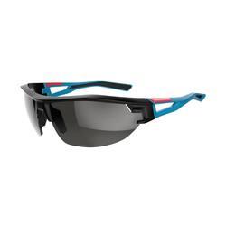 B'TWIN adult riding polarized sunglasses 700 3 lenses