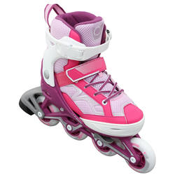 Roller skating children 's youth Inline skates OXELO