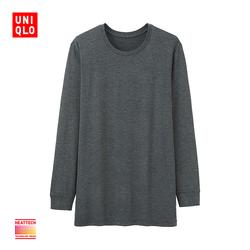 Men HEATTECH T-shirt (9 Sleeve) 172755